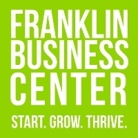 Franklin Business Center Logo Tagline