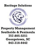 Heritage Solutions