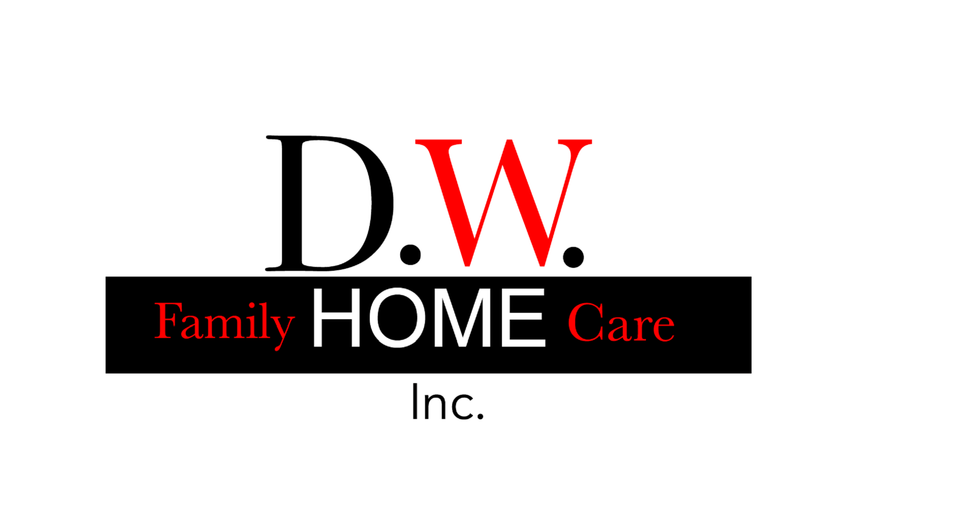 D.W. Family Home Care